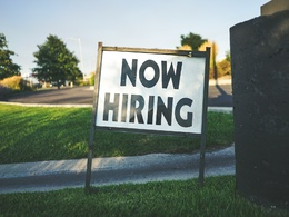 Write a compelling job description in 24 hours