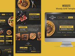 Develop & design Responsive, SEO friendly & Fast Loading website