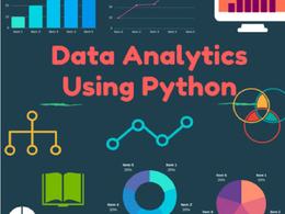 Statistical Data Analysis With Python