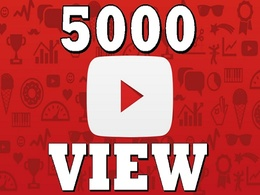 Promote youtube video to our Community of 5000 People