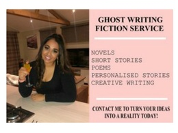 Write a story of your choice with 2000 words!