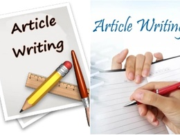 I can offer a blog post writing service of up to 1000 words.