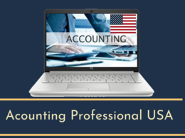 Get you Accounting professionals DB in US (200 leads)