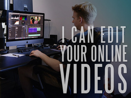 Edit your online video