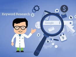 Do SEO keyword research in 24 hours to rank in google