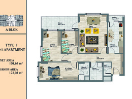 High quality 2D floorplan design within a day