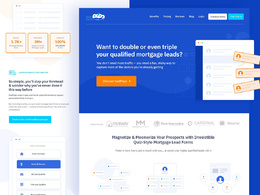 Create ClickFunnels Landing Page or Sales Page