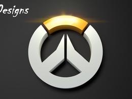 Make any logo design