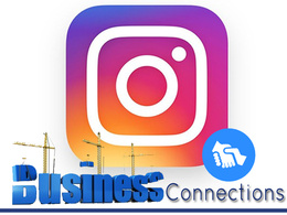 Find business connections on Instagram-connect with other brands