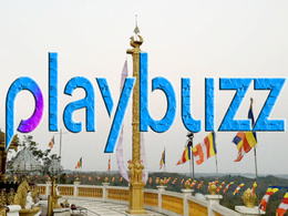 Write and Publish Guest post Playbuzz DA 90 Nofollow Backlink
