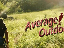 Guest post on hunting and fishing website | AverageOutdoorsMan