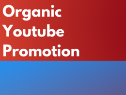 Do massive organic youtube video promotion get free bonus