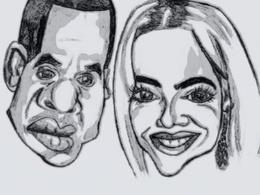 Create a caricature of you