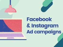 Create and manage Facebook and Instagram ad campaigns