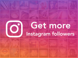 Promote your Instagram to our Communitie and grow 6000 Followers