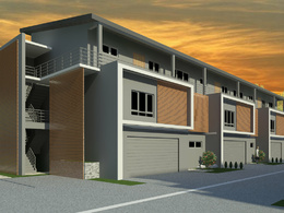 Design house plans from 2D floor plans to 3D renderings