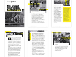 Design an 8 page eBook or brochure
