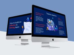 Upgrade & enhance your PowerPoint presentation