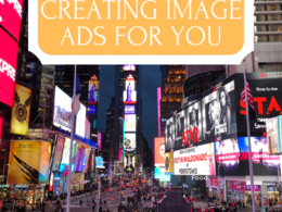 Create 30 Image Ads for social media accounts using Canva