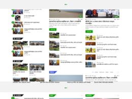 Design Responsive, SEO friendly, Fast loading WordPress website
