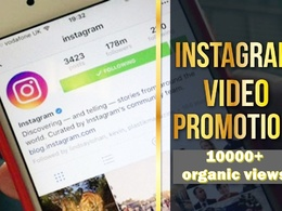 Promote Your Instagram Video
