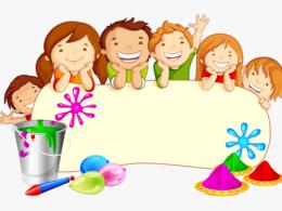 Make a weekly curriculum for preschool and kindergarten program