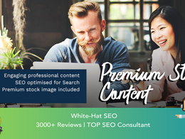 Premium SEO Blog Post - SEO article for your website 1500+ Words
