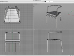 Produce detailed 3D models and working drawings.