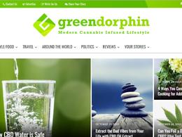 Publish Guest Post on greendorphin/greendorphin.com(CBD) DA 26