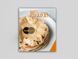 Make design menu in english and arabic in
