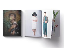 Create editorial design