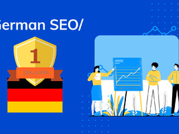 Build GERMAN SPECIFIC SEO links - 2020 Algorithm SEO Package