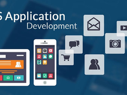 Create and design the application