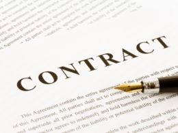 Draft any legal contract/ agreement