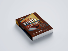 Design your book cover for print and ebook