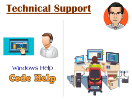 Help you with technical administration tasks