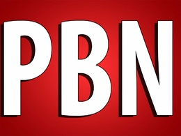 Do Spam Free 5 PBN Posts High Metrics Domains DA 30+