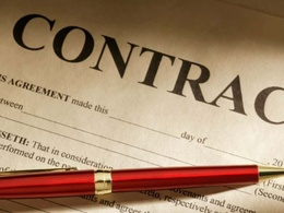 Draft your contract