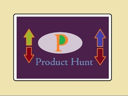 Promote your product hunt post for 24 hours