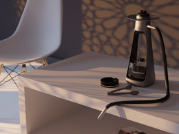 Professionally 3D Render your Product/Concept