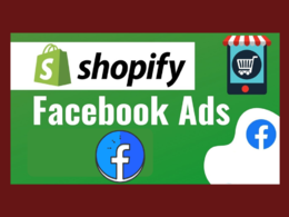 Set up and manage Facebook ads for Shopify sales