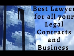 Draft  1-3 pages of Legal Contracts, Agreements or Documents
