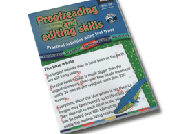 Professionally proofread up to 1500 words in 24hours