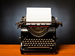 Be your copy typist for one hour