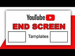 Do youtube end screen and end card animation