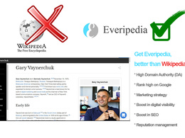 Create an approved Everipedia page