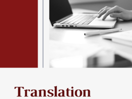Translate your document
