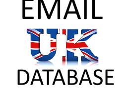 Provide  Wedding Planning UK Email Database 1000K+