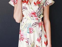 Design a custom textile print