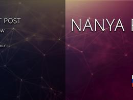 Get your article on Nanya.ru